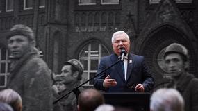 Wałęsa: jak się nie opamiętamy, to będę musiał jeszcze raz stanąć na czele i poprowadzić ten bój