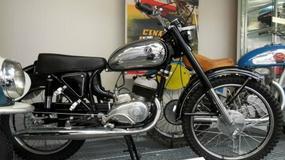 Top 9 - motocykle z demoludów