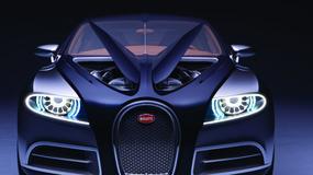 Bugatti 16C Galiber już zatwierdzony