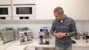 DeLonghi Primadonna Elite - test ekspresu do kawy