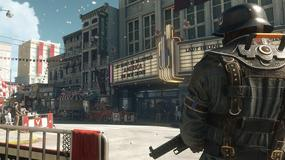 E3 2017 - Wolfenstein 2: The New Colossus na pierwszych screenach
