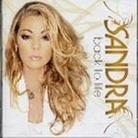 "Sandra - ""Back To Life"""
