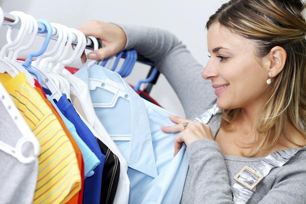 Co zrobić ze zużytymi ubraniami?