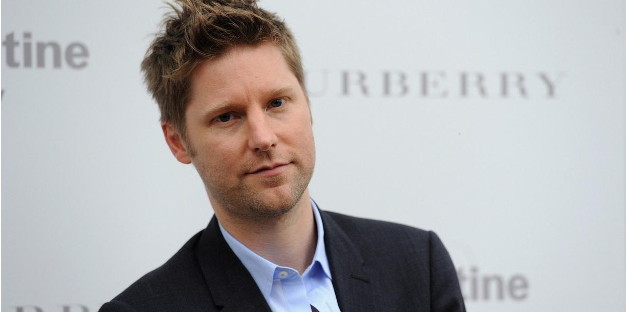 Christopher Bailey / fot. Getty Images