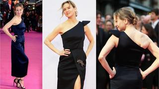 Best Look: Renée Zellweger w sukni  Schiaparelli