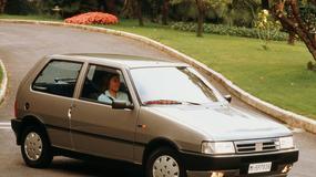 Fiat Uno (test używanego)