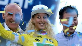 Jolanda Neff - piękna blondynka wygrała 1. Tour de Pologne Kobiet
