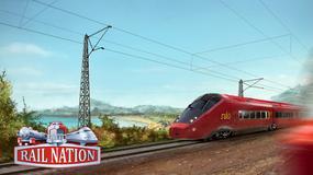Rail Nation - darmowa, przeglądarkowa strategia wzbogaciła się o dużą aktualizację