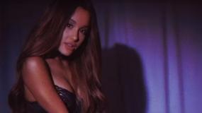 "Ariana Grande w teledysku ""Dangerous Woman"""