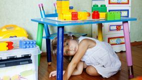 Kilka rad jak stworzyć atrakcyjny i bezpieczny pokój dziecka
