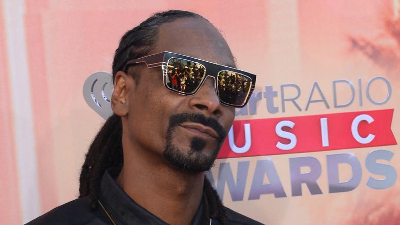 Snoop Rimániába látogat! /Fotó: Northfoto