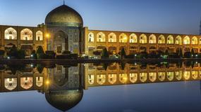 Największe atrakcje Iranu, kraju innego niż myślisz