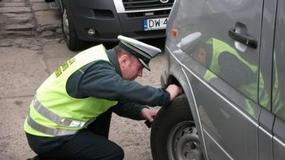 Kogo skontroluje Inspekcja Transportu Drogowego?