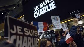 Minuta ciszy na świecie w geście solidarności