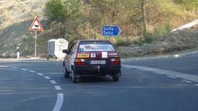 Red Hot Rally Girls podbiły Bałkany