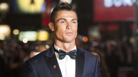 Miss Bahamów nie rzuci chłopaka dla Cristiano Ronaldo?