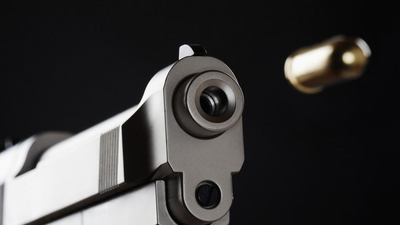 Többen meghaltak a lövöldözésben /Fotó: Northfoto - illusztráció