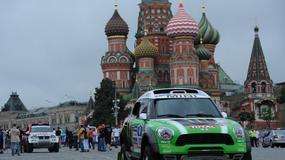 Silk Way Rally: europejski Dakar