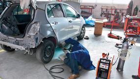 Jak naprawiać auto po wypadku? Odpowiedź jest prosta - porządnie!