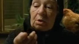 """Sećate li se bake iz filma """"Rane"""": Malo ko zna da je ona MAJKA NAŠEG ČUVENOG GLUMCA, jedva je preživela porođaj, a evo šta je obeležilo njen život!"""
