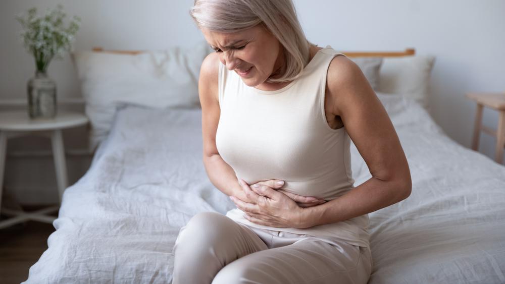 rák a nők tüneteiben)