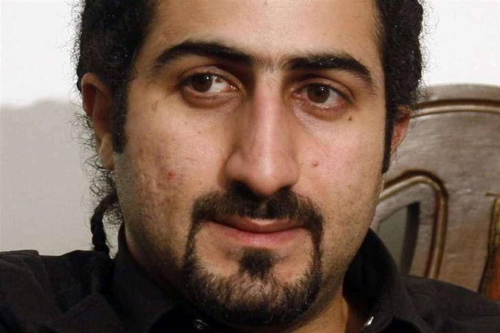 Syn bin Ladena: Śmierć ojca to zbrodnia