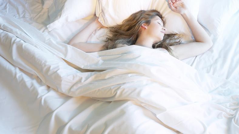 A kutatók szerint 6-9 óra alvásra van szüksége az emberi szervezetnek /Fotó: Thinkstock