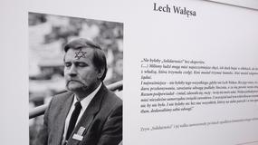 """Wandale zniszczyli wystawę """"Solidarności"""". Prezydent Wrocławia zawiadomił prokuraturę"""