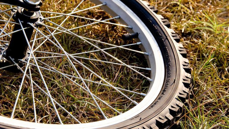 A kerékpáros nem élte túl a balesetet /Fotó: Northfoto