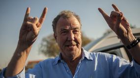 Jeremy Clarkson - Top 10 samochodów