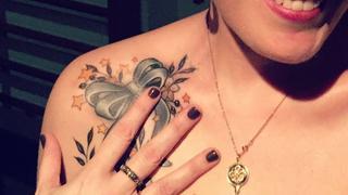 Tatuażyści ratują kobiece piersi