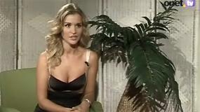 Joanna Krupa - o niej marzą mężczyźni!