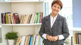 Jolanta Kwaśniewska zadebiutowała w TVP