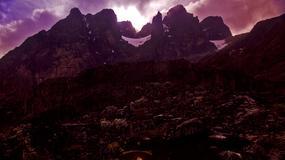 Ruwenzori - Góry Księżycowe - tajemnice ludu Bakonjo, wspinaczka na najwyższe szczyty i dzika przyroda