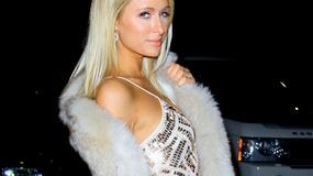 Paris Hilton również pokochała futerko