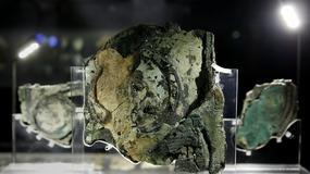 Naukowcy rozszyfrowali zapisy na starożytnym mechanizmie z greckiej wyspy Antikythera