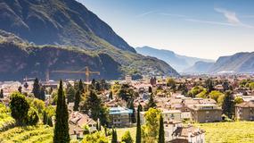 Gdzie we Włoszech najlepiej się mieszka?