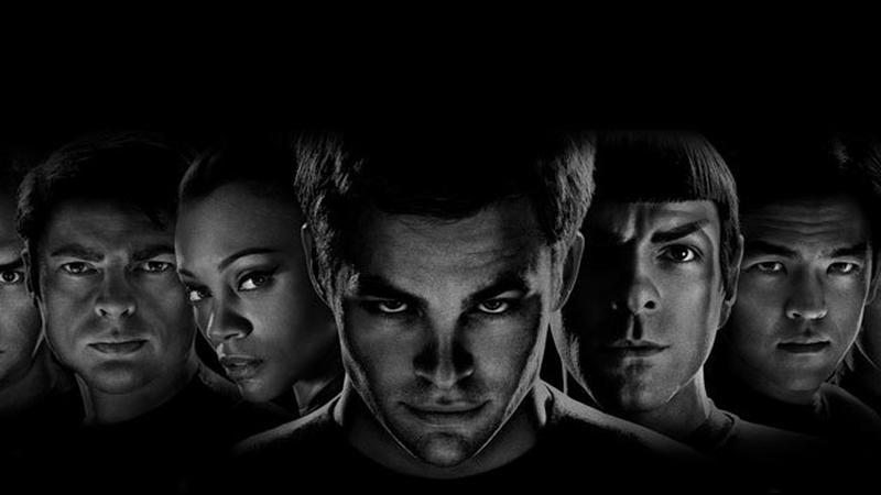 """""""W ciemność Star Trek"""" (fot. materiały promocyjne)"""