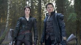 """""""Hansel i Gretel: łowcy czarownic"""" na szczycie amerykańskiego box office'u"""