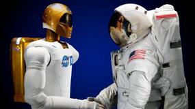 NASA pracuje nad robotem-lekarzem