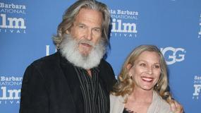 """Jeff Bridges na premierze """"Małego Księcia"""""""