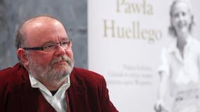 Paweł Huelle: pisanie to nie jest przyjemność