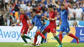 Euro 2016: Portugalia mistrzem Europy po raz pierwszy w historii