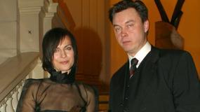 """Miłość w blasku fleszy: Danuta Stenka i Janusz Grzelak. """"Upór się opłacił"""""""