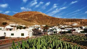 Lanzarote - pogardzany kopciuszek Wysp Kanaryjskich