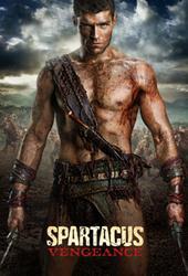 "Spartakus - Zemsta: ""Fugitivus"""