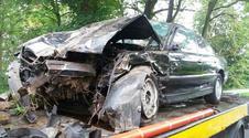 Szokujące kulisy wypadku BMW. Podrzucono ciało kierowcy?