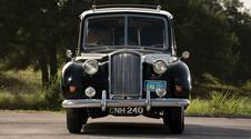Samochód Johna Lennona na aukcji!