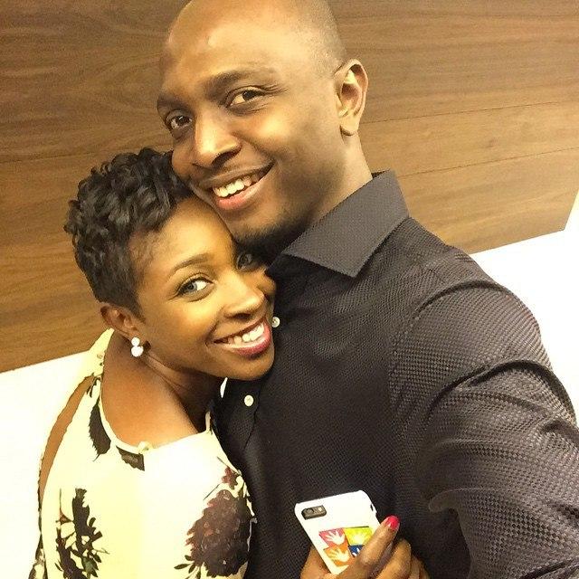 7b46791fc0e752da24f1fa03e841e3bd - Omoni Oboli celebrates 19th wedding anniversary with cute words for husband