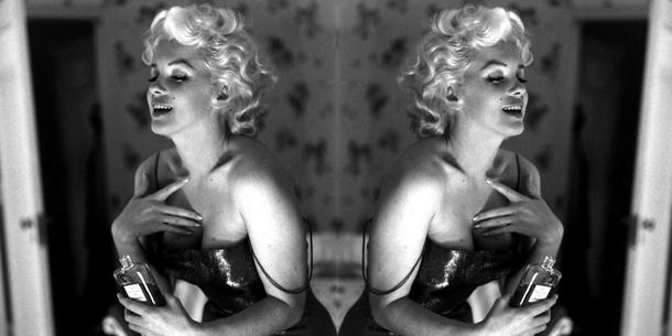 Marilyn Monroe twarzą Chanel No.5